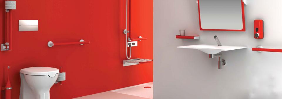 sicherheitszubeh r f r das badezimmer behindertenhilfen. Black Bedroom Furniture Sets. Home Design Ideas